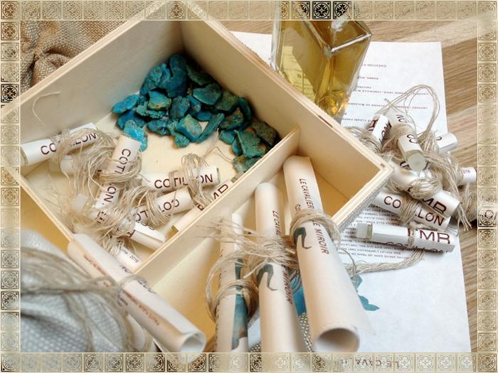 Parfum artisanal